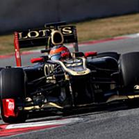 Grosjean szerint a Lotus ugyanolyan jó, mint Jerezben volt