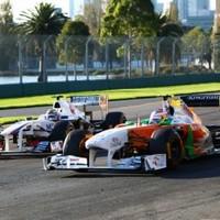F1 Pérez válasza di Restának: Pénzért nem lehet eredményeket venni