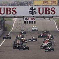 Ötvenmillió tévénézőt veszített tavaly az F1