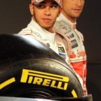 F1 Lewis Hamilton érzelmes búcsúja a McLarentől
