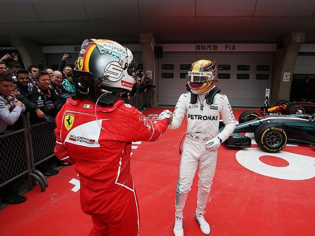 F1 Hamiltonnak már nagyon hiányzott egy valódi ellenfél
