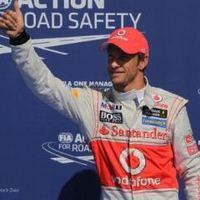 F1 Button meglepődött, és csalódott Hamilton twitteres hencegése miatt