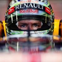 F1 Vettelt az eső sem zavarta az újabb pole megszerzésében