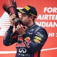 F1 Vettel és a rekordok