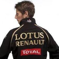 Hivatalos: Grosjean lesz Räikkönen csapattársa a Lotusnál