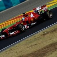 F1 Vizsgálódik a Ferrari