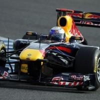 A Red Bull most sem adta a pole-t, holnap Vettel indul az élről