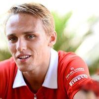 F1 A kezdetek - Max Chiltonnal