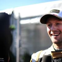 F1 Grosjean: A Lotus sokkal jobb helyzetben van mint tavaly
