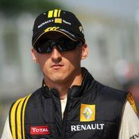 Kérdezz-felelek Kubica menedzserével