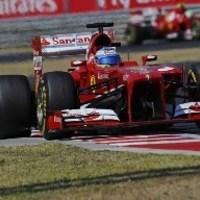 F1 Nehéz hónapot zárt a Ferrari