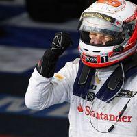 F1 Ron Dennis szerint Magnussen világbajnok lesz