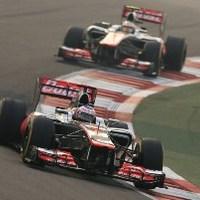 F1 A McLaren beállította a Ferrari rekordját