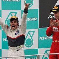 F1 Pérez túl jó lenne Alonso mellé a Ferrariba?