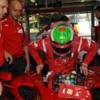 A Sauber szerint Perez tesztje még nem egyenes út a Ferrarihoz