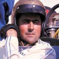 F1 Sir Jack Brabham elhunyt