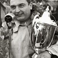 Elhunyt a Ferrari első F1-es futamgyőztese, José Froilan González