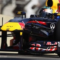 A szezon utolsó kvalifikációján is Vettelé a pole, mellé egy újabb rekord