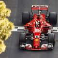 F1 Kettős Ferrari győzelem született Monacóban