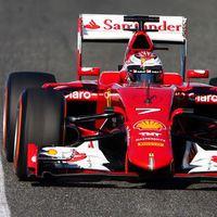 F1 Ferrari: A riválisok még nem fedték fel valódi tempójukat