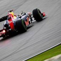A Red Bullnál kulcsfontosságú az abroncsok megértése