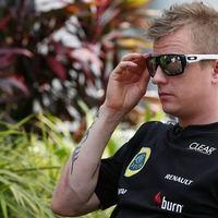 F1 Boullier: Räikkönen nem veszített motivációjából