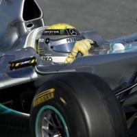 Rosberg: Tudom, hogy az én időm is eljön egyszer