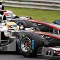 A McLaren továbbra is két elsőszámú versenyzővel harcol a győzelmekért