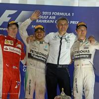 F1 Statisztikák, érdekességek Bahreinből