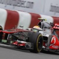 F1 Hamilton lett az idei év hetedik győztese