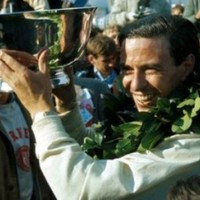 Ma lenne 75 éves a Lotus kétszeres világbajnoka, Jim Clark