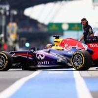 F1 Vettel magabiztos fölénnyel zárt az élen a Német Nagydíj időmérője előtt