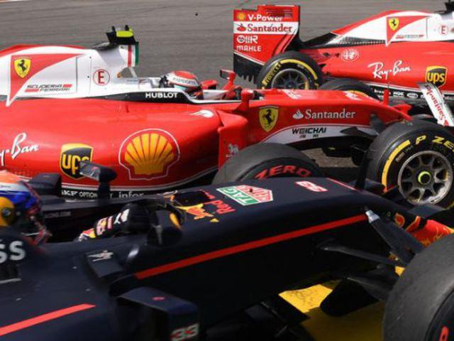 F1 Mostantól a pilóták szabadabban versenyezhetnek