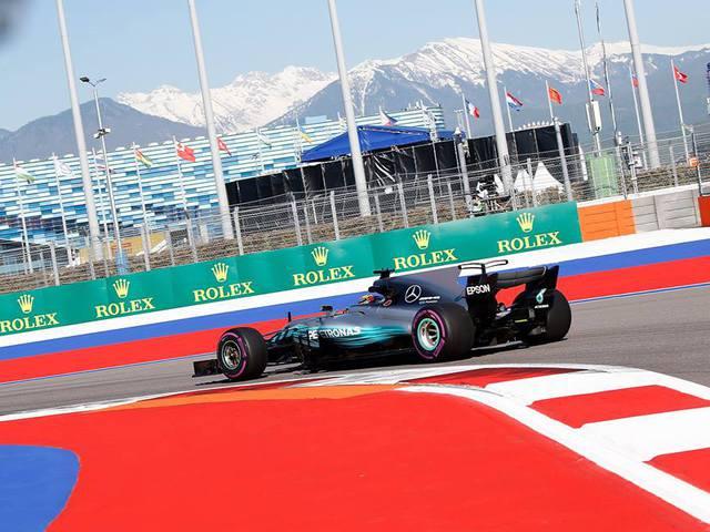 F1 Hamilton: A 'Mercedes pályája' még nem garancia a sikerre
