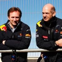 A Red Bull vezetői a gerincvelő kutatásért futnak - Wings for Life