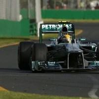 F1 A felemás hétvége ellenére a Mercedes elégedetten távozik Ausztráliából