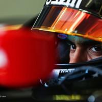 F1 Maldonado volt a leggyorsabb a 3. tesztnapon Barcelonában