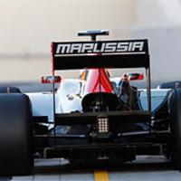 A Marussia kénytelen elhalasztani az új autó indítását