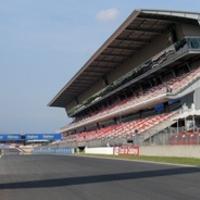 F1 Kik tesztelnek ma - Barcelona 1. nap