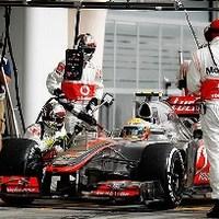 F1 McLaren: Tavaly túl sok hibát követtünk el