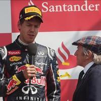 F1 Sir Jackie Stewart szerint Vettelt a harmadik világbajnoki címe sem emeli a legnagyobbak közé