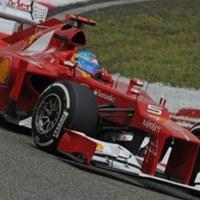 F1 Ferrari: A tavalyi első teszt elég durva ébresztő volt