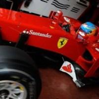 Alonso: Barcelonában még nem fogjuk hirtelen a pole-ban találni magunkat