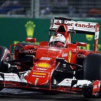 F1 Szuzuka lehet a Ferrari nagy esélye