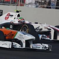 Sauber szerint az FIA meghátrálása is hozzájárult ahhoz, hogy a Force India megelőzte őket