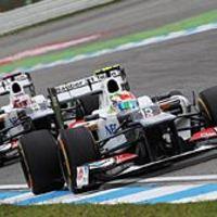 F1 Kobajasi és Pérez csattanós választ adott a kritikusoknak