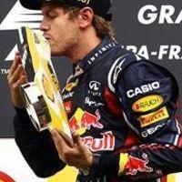 Vettel: Mielőtt felszeleteljük a süteményt, előtte meg is kell sütni