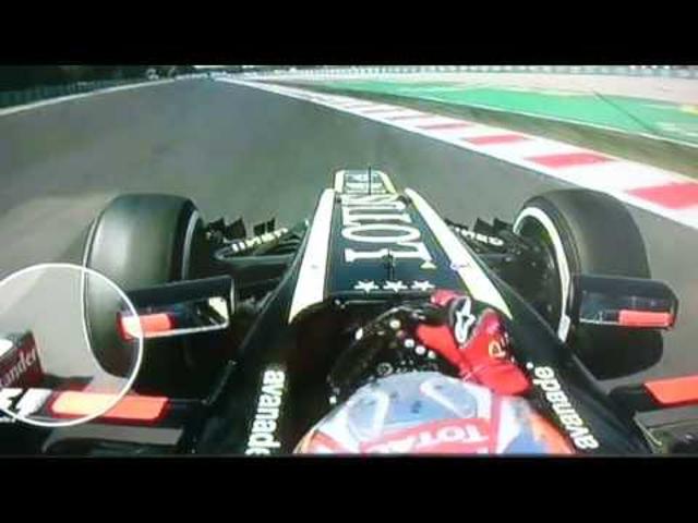F1 Grosjeant kétszer is megbüntették, a Lotus szerint túl kemények voltak a stewardok