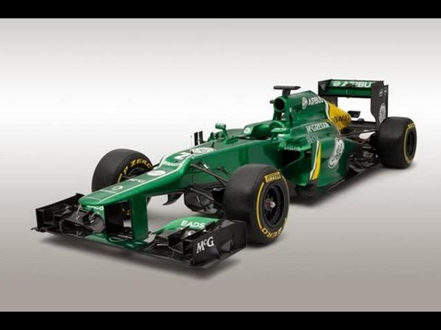 F1 A Marussia és a Caterham is bemutatta idei versenyautóját (Videóval)