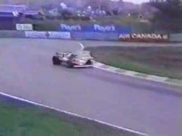 F1 Tudtad ezt a Kanadai Nagydíjról?